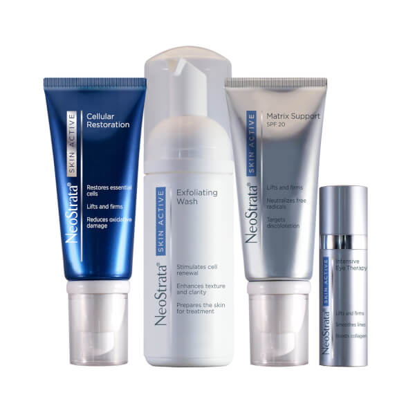 NeoStrata Skin Active Comprehensive Anti-Aging Regimen