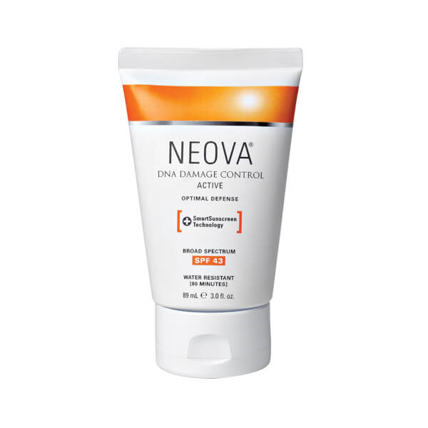Neova DNA Damage Control Active Broad Spectrum SPF 43