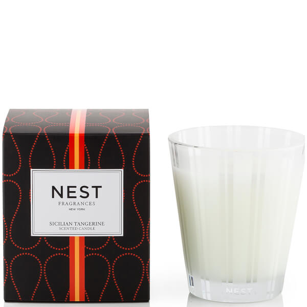 Nest fragrances sicilian tangerine classic candle buy for Nest candles where to buy