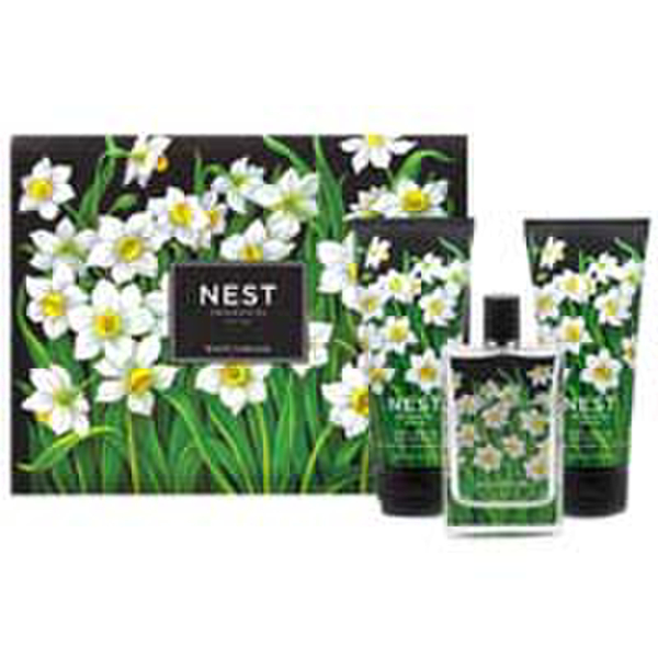 Nest fragrances white narcisse gift set buy online at for Nest candles where to buy