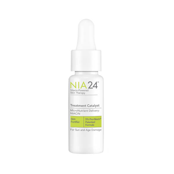 NIA24 Treatment Catalyst Oil