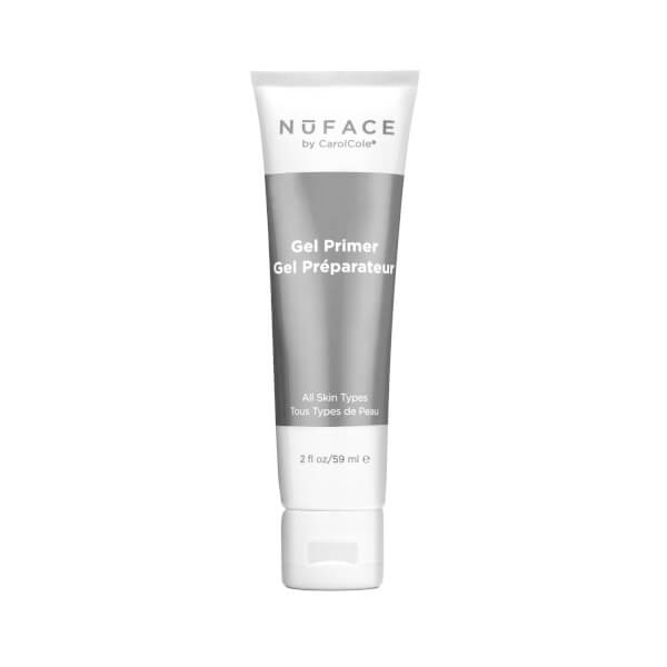 NuFACE Gel Primer 2oz/59ml