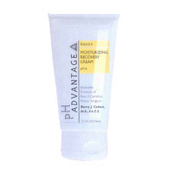 pH Advantage Moisturizing Recovery Cream