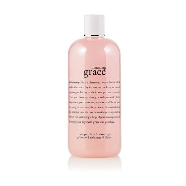 Philosophy Amazing Grace Shampoo, Bath and Shower Gel