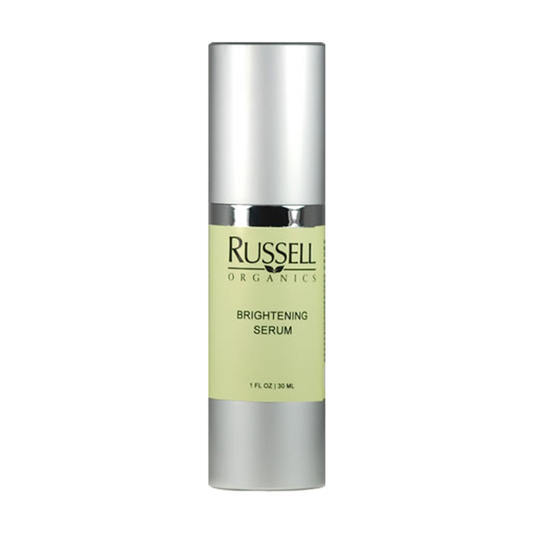 Russell Organics Brightening Serum 30ml