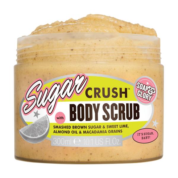 Soap and Glory Sugar Crush Body Scrub