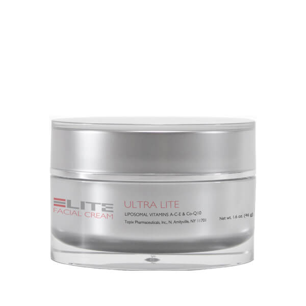 Elite Facial Cream Ultra Lite