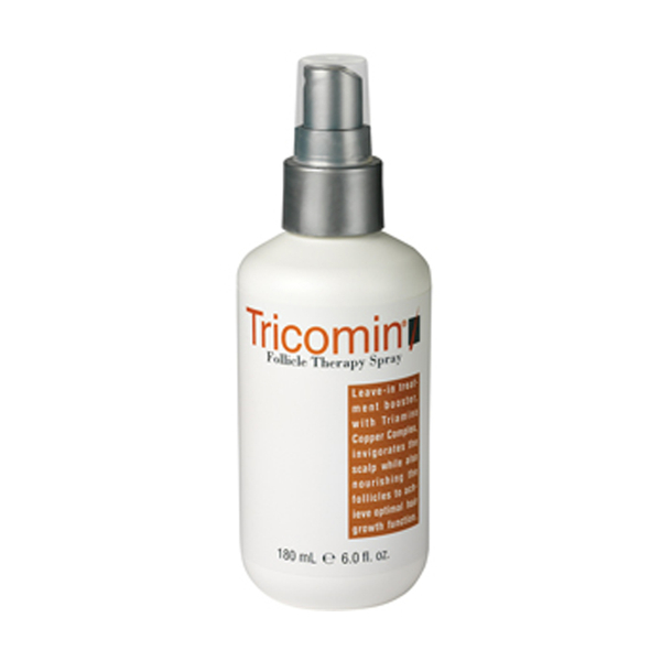 Tricomin Follicle Therapy Spray