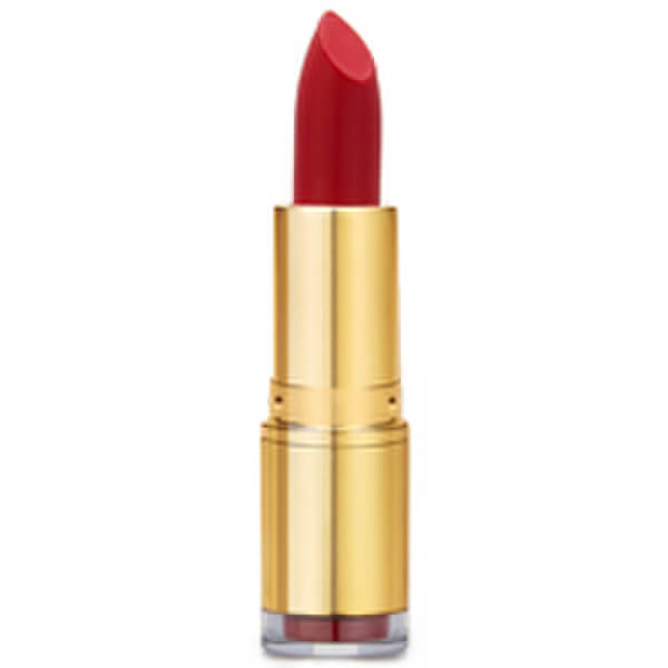 True Isaac Mizrahi Matte Lip Color - New Yorker