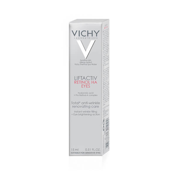 Vichy LiftActiv Retinol HA Eyes