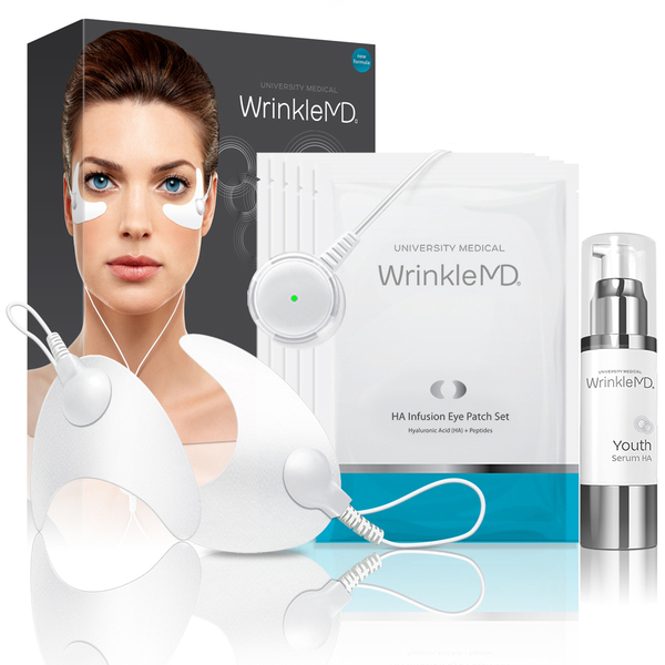 WrinkleMD Eye HA Deep Infusion System