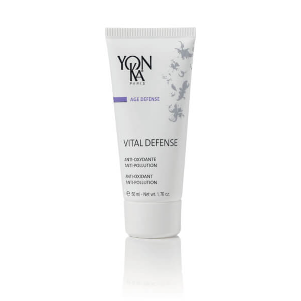 Yon-Ka Paris Skincare Vital Defense
