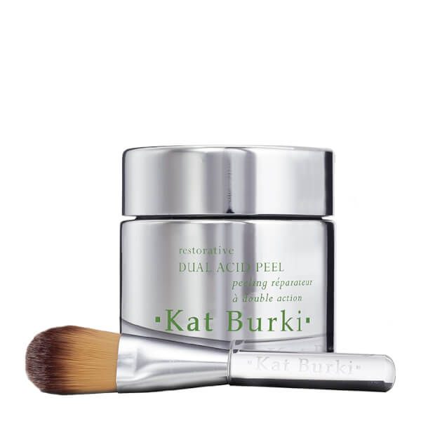 Kat Burki Restorative Dual Acid Peel