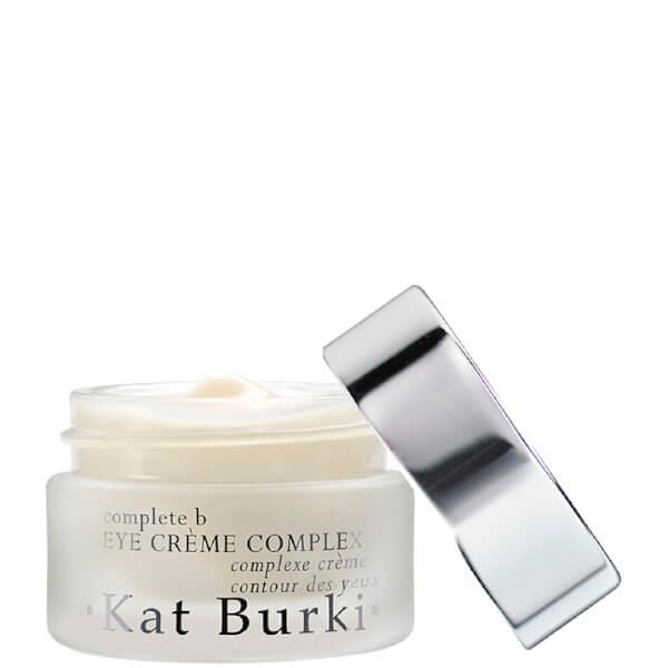 Kat Burki Complete B Eye Creme Complex