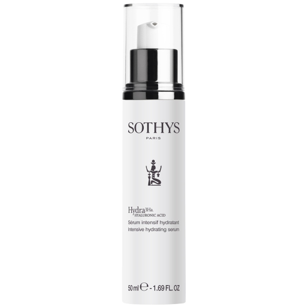 Sothys Hydra 3Ha Intensive Hydrating Serum