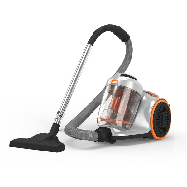 Vax C85P5BE Power 5 Pet Cylinder Vacuum Cleaner