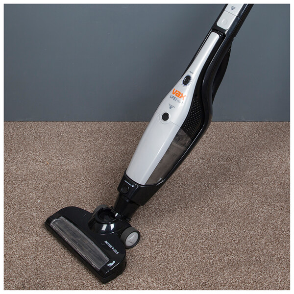 vax h85lfb14 cordless 2 in 1 vacuum cleaner iwoot. Black Bedroom Furniture Sets. Home Design Ideas