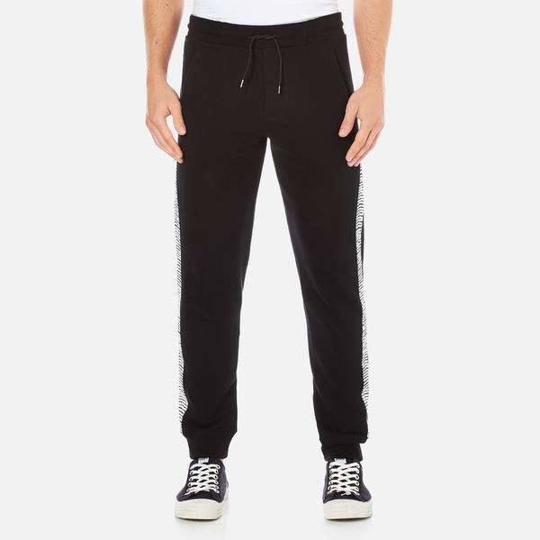 McQ Alexander McQueen Men's Clean Sweatpants - Darkest Black