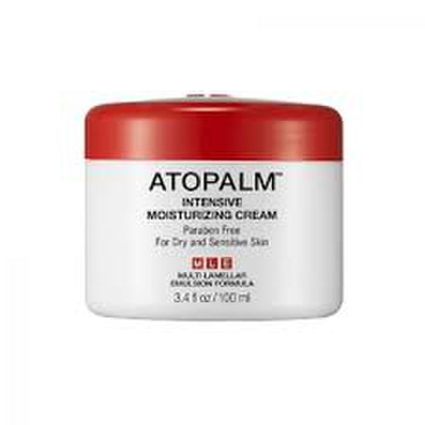 ATOPALM Intensive Moisturizing Cream Duo