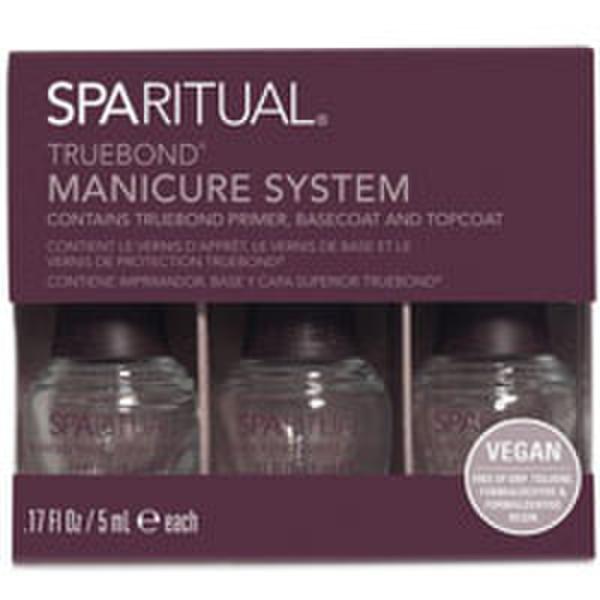 SpaRitual TrueBond Manicure 3-Piece Kit