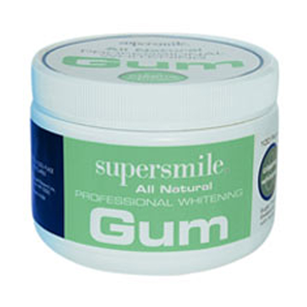 Supersmile Whitening Gum