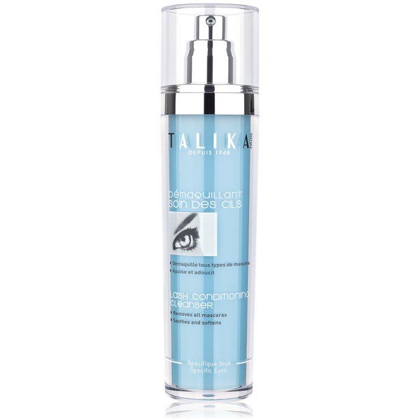 Talika Lash Conditioning Cleanser 120ml