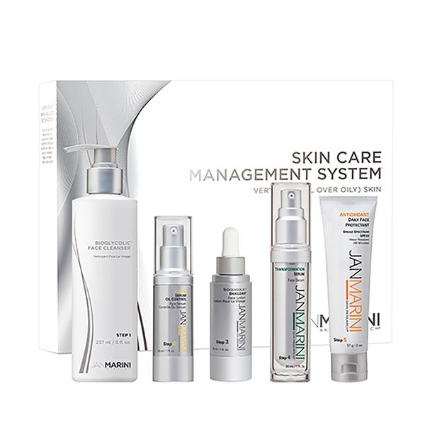 Jan Marini Exceptionally Oily Skin Regimen