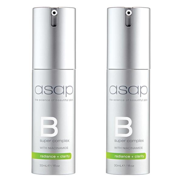 2x asap super B complex