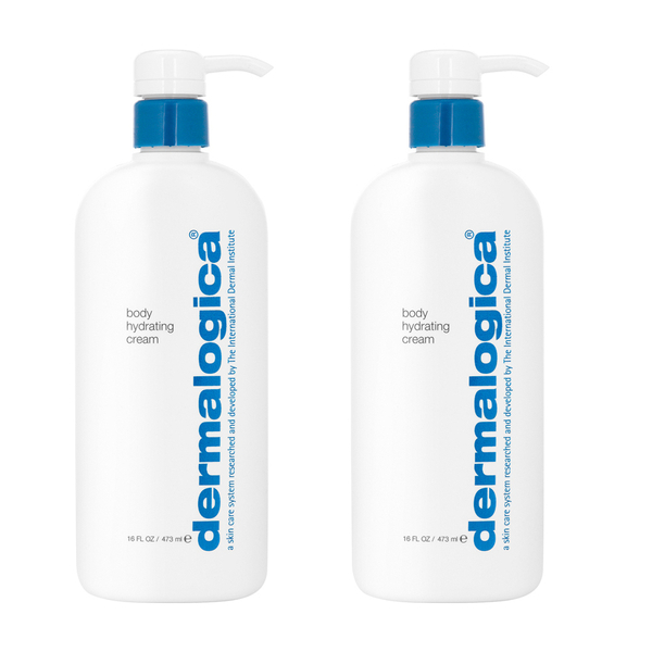 2x Dermalogica Body Hydrating Cream