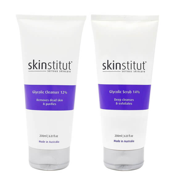 Skinstitut Clear Skin Kit