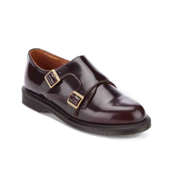 Dr.Martens Pandora Arcadia Cherry Womens Shoes Size 6 UK uajjBi9r