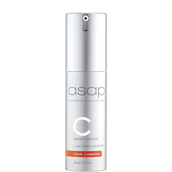 asap super C serum 30ml