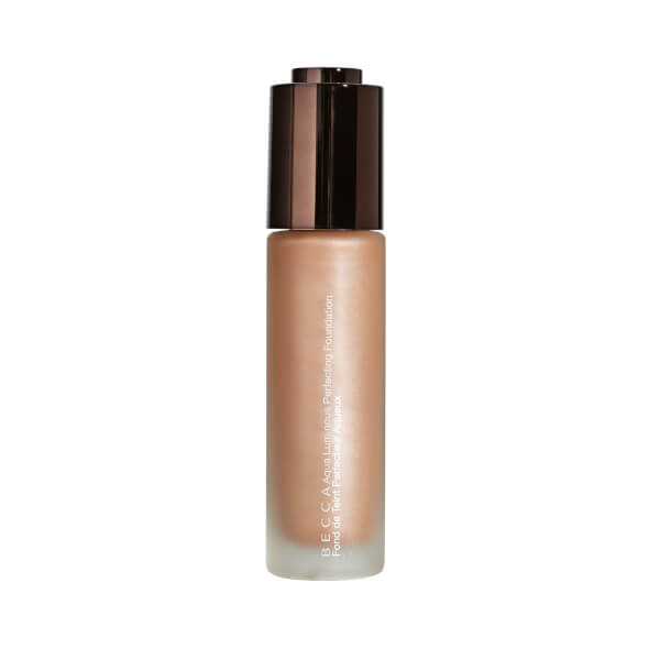 BECCA Aqua Luminous Perfecting Foundation - Dark Golden