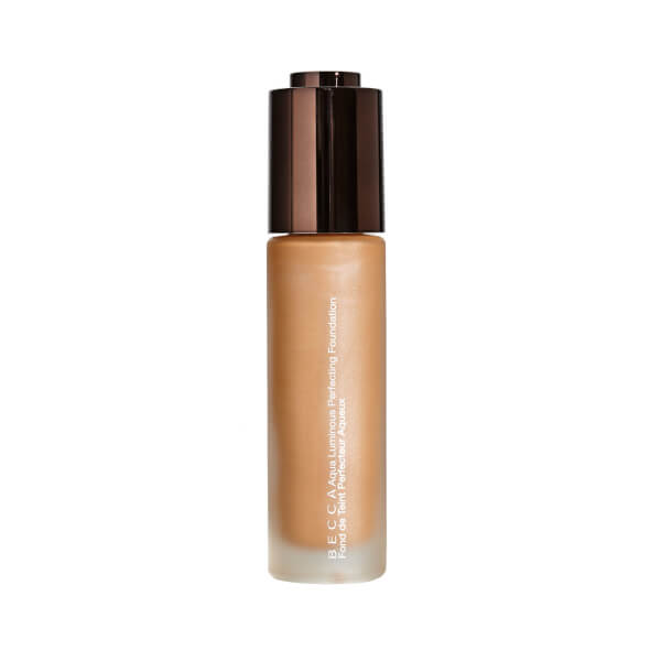 BECCA Aqua Luminous Perfecting Foundation - Warm Honey