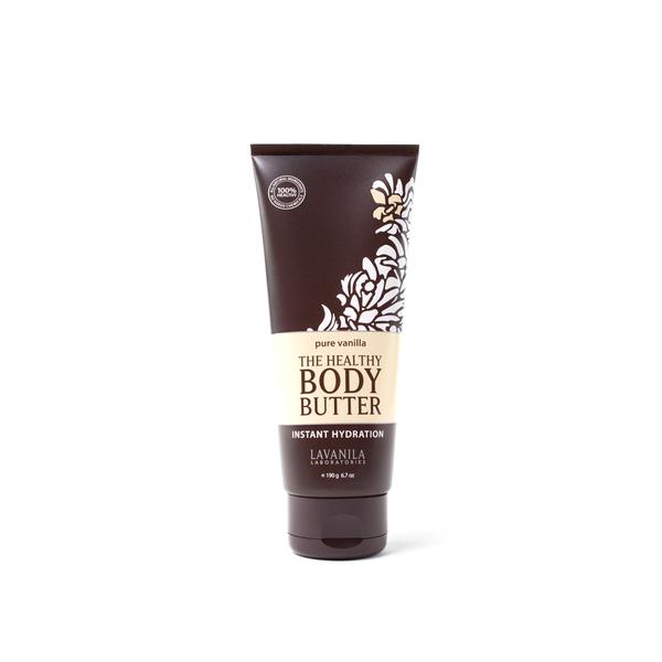 Lavanila Healthy Body Butter Pure Vanilla