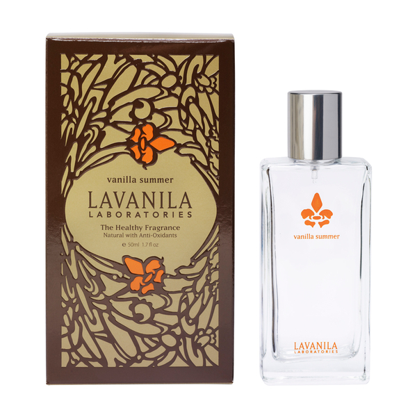 Lavanila The Healthy Fragrance Vanilla Summer