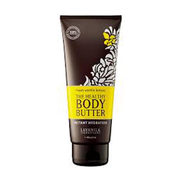 LaVanila Healthy Body Butter - Vanilla Lemon