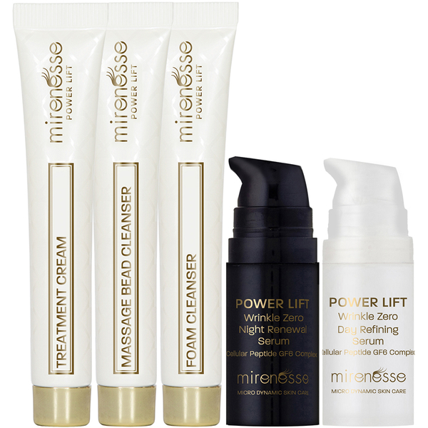 Mirenesse Wrinkle Zero Ultimate Anti-Ageing Collection