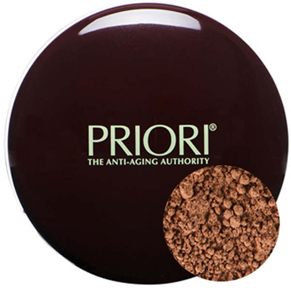 Priori Coffeberry Perfecting Mineral Foundation- Golden Deep