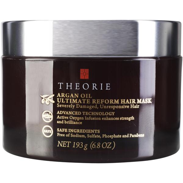 Theorie Argan Oil Ultimate Reform Hair Mask 193g