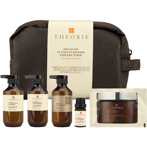 Theorie Travel Pack