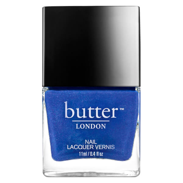 butter LONDON Trend Nail Lacquer 11ml - Giddy Kipper