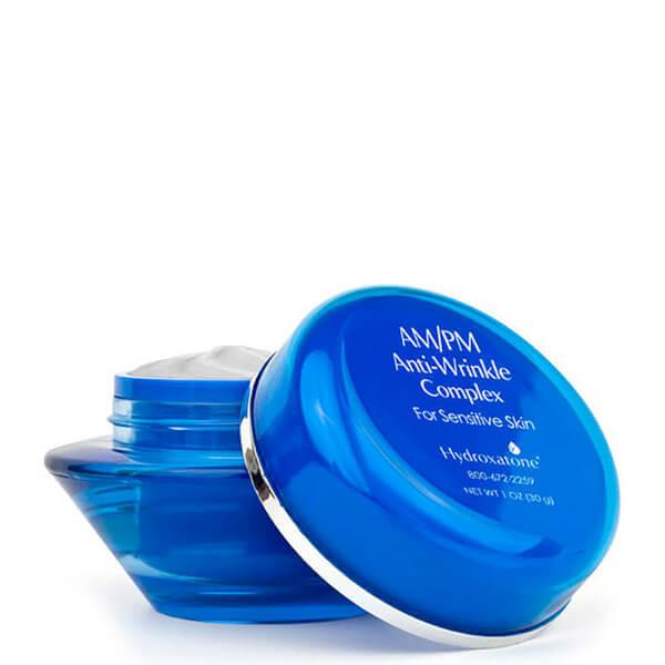 Hydroxatone AM PM Anti-Wrinkle Complex For Sensitive Skin