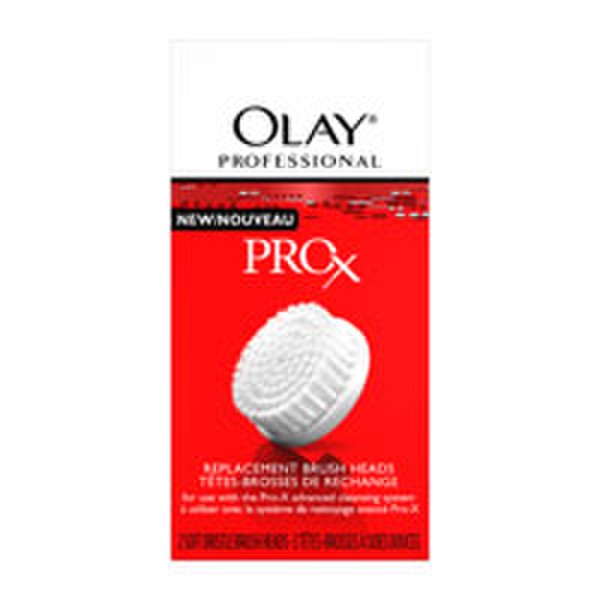 Olay Pro-X Replacement Brush Heads