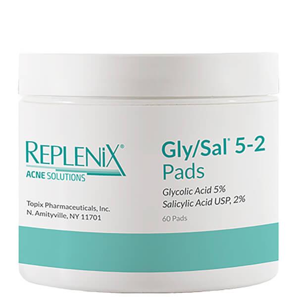 Topix Gly Sal 5-2 Pads
