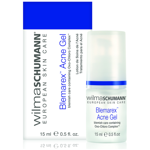 Wilma Schumann Blemarex Acne Gel 15ml