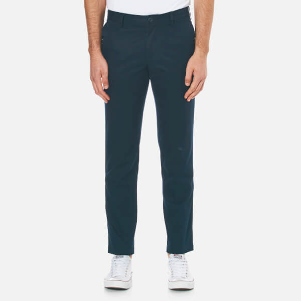 Lacoste Men's Chinos - Navy