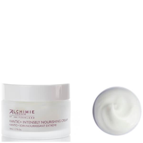 Alchimie Forever Kantic+ Intensely Nourishing Cream