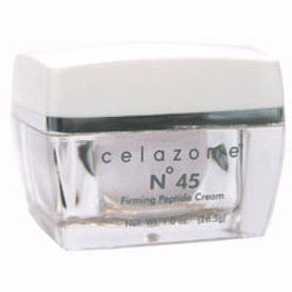 Celazome N°45 Firming Peptide Cream