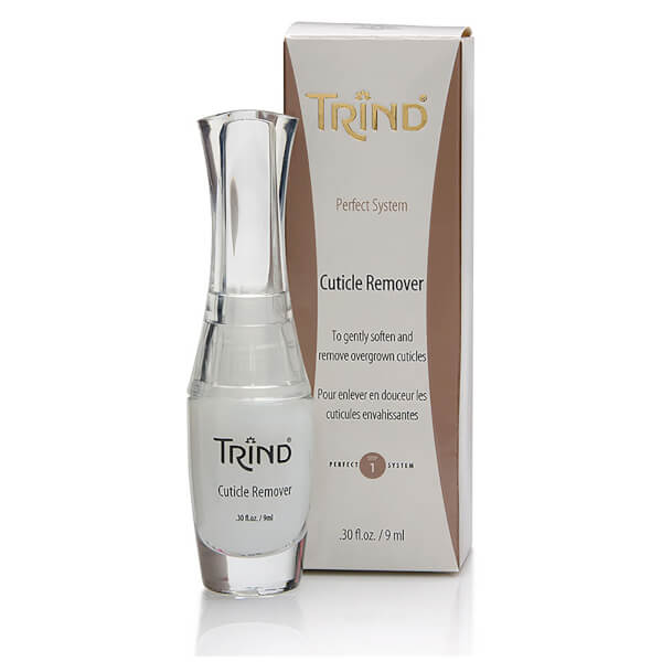 Trind Hand And Nail Care Cuticle Remover Image 1